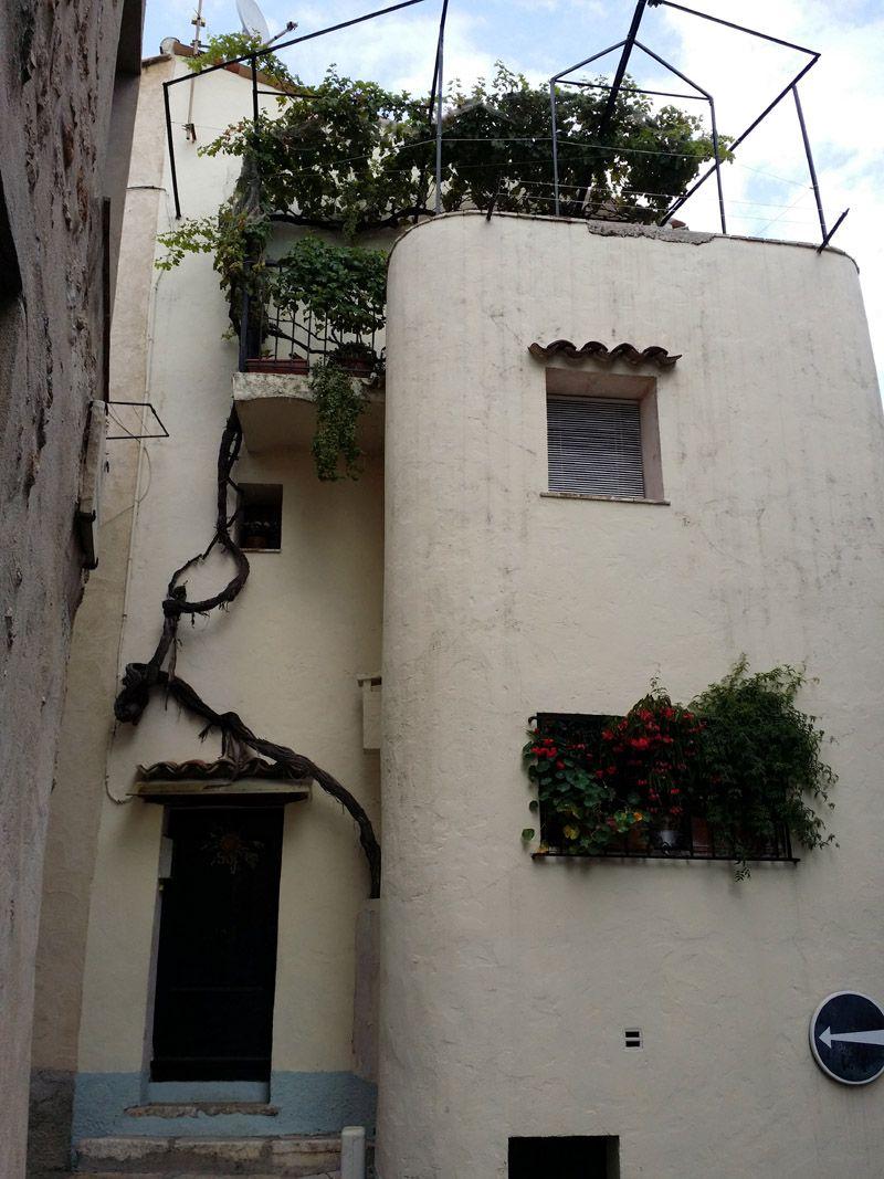 canisse dure balcon